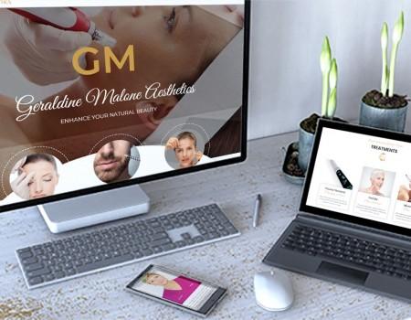 Geraldine Malone Aesthetics