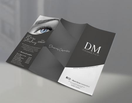 DM Cosmetics